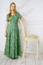 Платье для дома «Хозяйка медной горы»